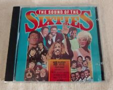 The Sound of The Sixties - 18 Super Hits - original artists (Black Tulip) 263722