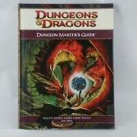 Dungeons & Dragons Dungeon Masters Guide: Roleplaying Game Core Rules