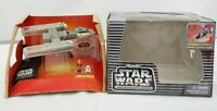 Micro Machines Star Wars Action Fleet Y-Wing Starfighter Gold Leader & Droid TY