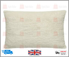 BABY SAFETY COT PILLOW Sot Filling Baby pillow TODDLER COT BED PILLOW JUNIOR