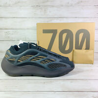 Adidas Yeezy Boost 700 V3 Clay Brown Men Size 13 Black GY0189 New FAST FREE SHIP