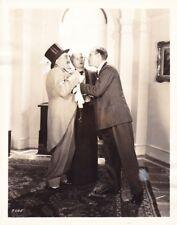 LESLIE HOWARD MARIE LOHR Original Vintage 1938 PYGMALION MGM Studio Photo