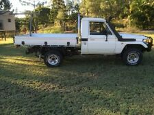 Toyota Tow Bar Trucks & Commercial Vehicles