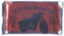 BOOSTER de cartes sur les MOTO séries 1 ( PORT GRATUIT