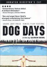 Dog Days (2001) [New DVD] Subtitled, Uncut, Widescreen