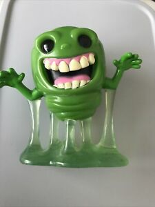 Slimer Funko Pop Loose Out Of Box Ghostbusters 2014