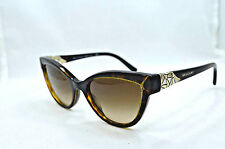 NEW AUTHENTIC BVLGARI 8156-B  5353/13 SUNGLASSES