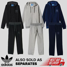 adidas Cotton Hooded Tracksuits for Men
