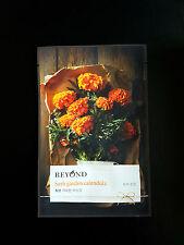 Beyond Herb Garden Calendula Face Mask Sheet Pack Remain Clean Korean Cosmetics