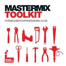 ToolKit 75 Music Clips for Professional DJs' Intro Outro Chorus Beds Stabs