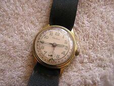 Vintage Certina Watch 15 Jewels