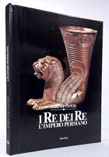 I Grandi Imperi I RE DEI RE L'IMPERO PERSIANO - Euroclub 1985