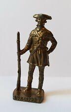 Metalfiguren Soldatini Kinder datati USA 1777 ottobre