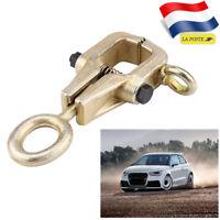 5-Ton Pull Clamp Pince à Tirer Poignées Auto-Serrantes Réparation de Carrosserie
