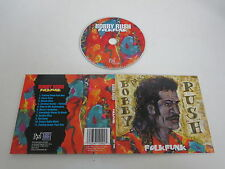 BOBBY RUSH/FOLK FUNK(APPEL DE PROFONDEUR RUSH RECORDS RUF 1099) CD ALBUM