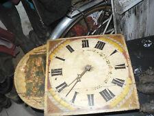Mouvement ancien d'horloge de la Forêt Noire XIXè