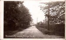 Tiptree near Kelvedon. Ransomes Road Corner # 20.