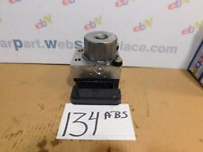 13 14 NISSAN ALTIMA SEDAN ABS Unit PUMP USED Anti-lock Brake  Stock #134 ABS