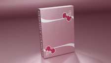 Cherry Casino Flamingo Quartz (Pink) Playing Cards By Pure Imagination Projects