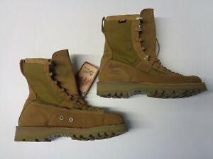 NEW Danner Desert Acadia 26000 No GTX Military Boot Mens Size 11 EE Mojave