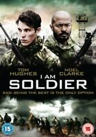 Neuf I Am Soldat DVD
