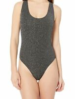 Rachel Rachel Roy Women's Swimwear Black Size Medium M One-Piece $119 #400