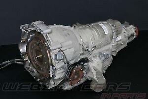 Audi A6 4F 3.0TDI V6 Allroad Hzr Automatic Gearbox 6 Speed 09L300039P X