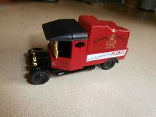 Old Corgi Royal Mail Van in Original box.
