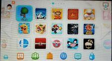 Wii U Modded SD Card 64gb (Free Wii U Games)