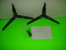 VIZIO D32H-F4 STAND / LEGS WITH SCREWS.