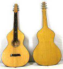 """Musikalia Chitarra Hawaiian Lap Steel Guitar """"Weissenborn style 4"""""""