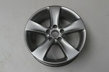 1 x ORIGINALI VW PASSAT CC SCIROCCO St. Moritz Alufelge Cerchione 3c8601025f 17 pollici