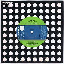 MOCEDADES Eres Tu Swedish 45 1973 Eurovision