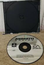 Andretti Racing Disc Only (Sony PlayStation 1) VGC