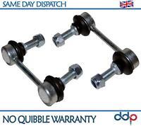 For Range Rover Mk2 P38 (1994-2002) Front Stabiliser Anti Roll Bar Drop Links X2