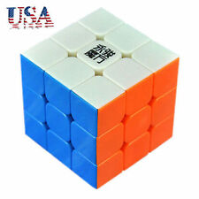 Yj Yulong 3x3x3 Speed Cube Puzzle Twist Smooth Stickerless Brain Teaser Toy Gift