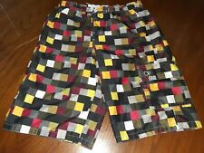 Op Lined Swim Trunks/Board Shorts Boy's Size-See Measurements