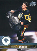 2017-18 Upper Deck Hockey - Series 2 - Pick A Player