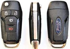 keyless entry remote flip key fob control FCC ID N5F-A08TAA 5924003 transmitter
