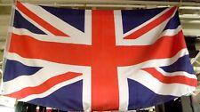 3'x5' Nylon Union Jack Union Flag of the United Kingdom Great Britian / England