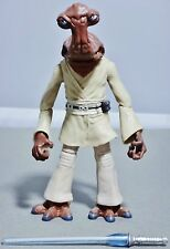 Star Wars: 30th Anniversary Collection 2007 RORON COROBB (JEDI KNIGHT) - Loose