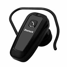 UNIVERSAL BLUETOOTH HEADSET FOR SAMSUNG BLACKBERRY NOKIA HTC SONY IPHONE 4 5 5S