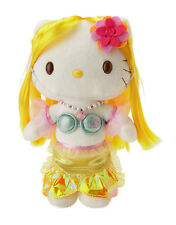 Sanrio - Hello Kitty Dress-Me - Mermaid Outfit - Fins, Blond Hair! - Brand New!