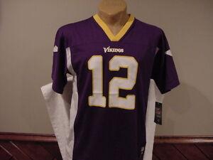 BEAUTIFUL Percy Harvin Minnesota Vikings Youth XL Reebok Jersey, NEW&NICE!!