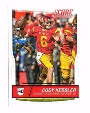 Cody Kessler, (Rookie) 2016 Panini Score, #341, Football Card