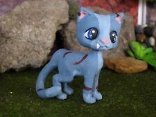 Bluestar Custom LPS Warrior Cat Figure