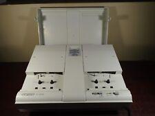 TELEX COPYETTE 1-2-1 MONO AUDIO CASSETTE TAPE DUPLICATOR 300071000