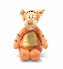 Steiff Disney Soft Cuddly Friends Tigger Soft Toy 024535