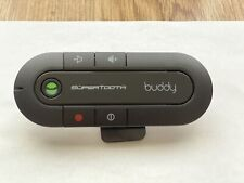 Hands Free Driving - Supertooth buddy bluetooth Visor Car-kit