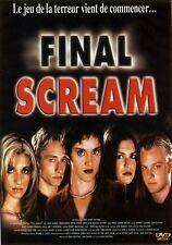 Final Scream - DVD
